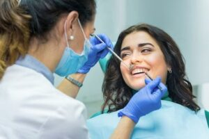 Laser Gum Disease Treatment Larchmont